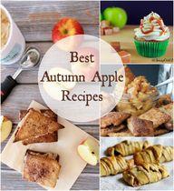 Best Autumn Apple Re
