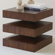 In & Out End Table |
