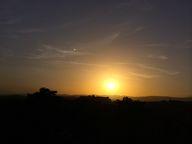#Sunset in #Siena #T