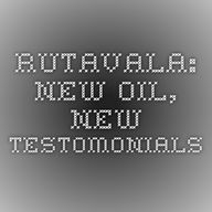 RUTAVALA: New Oil, N