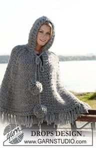 DROPS lovely crochet & knit patterns