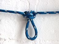 How to Tie Bowline a