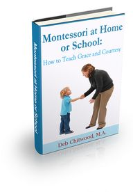 Montessori at Home o