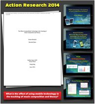Action Research on t