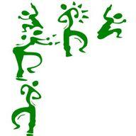 Dance figures that c