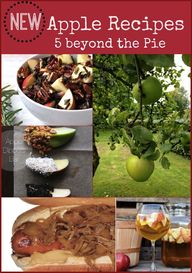 Apple Recipes - beyo