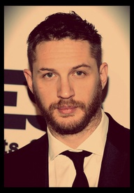 Tom Hardy at the VES