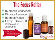 The Focus Roller | T