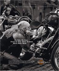 Harley Davidson has