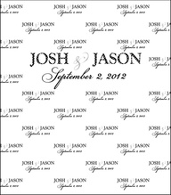 Josh & Jason | 7' x