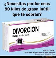Divorción, la soluci