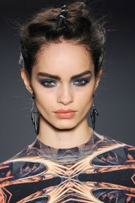 The Fall 2014 Makeup