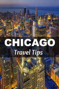 Excellent Chicago tr