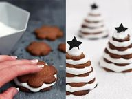 DIY Gingerbread Chri