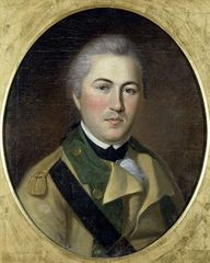 Henry Lee III