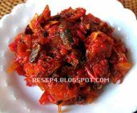 resep sambal roa manado resep4 blogspot c resep gurame goreng
