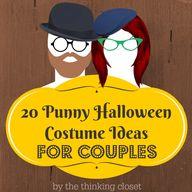 20 Punny Halloween C