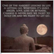 The Hard Lessons