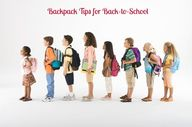 Backpack Tips for Ba