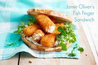 Jamie Oliver Fish Fi...