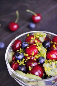 Antioxidant Cherry F