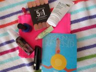 IPSY GLAM Bag Review...