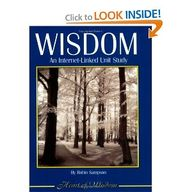 Wisdom: An Internet