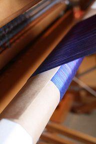 Weaving tutorial for