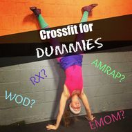 crossfit for dummies