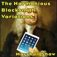 The Harmonious Black