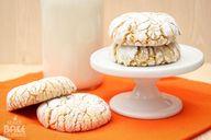 Pumpkin Cake Mix Coo