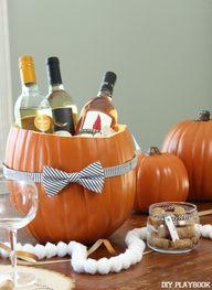 #TrickYourPumpkin fo