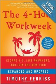 The 4-Hour Workweek: