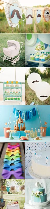 Baby Shower Ideas fo