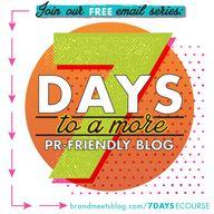 Free Ecourse: 7 Days
