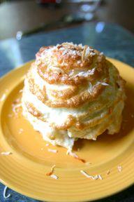 paleo banoffee baked