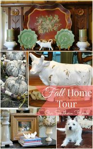 Our Southern Home |