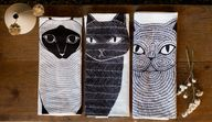 Tea Towel Bundle: 3