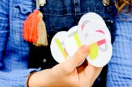 DIY Craft For Kids -