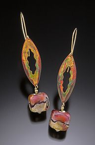 ANNE HAVEL,LAMPWORK...