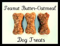 oatmeal peanut butte...