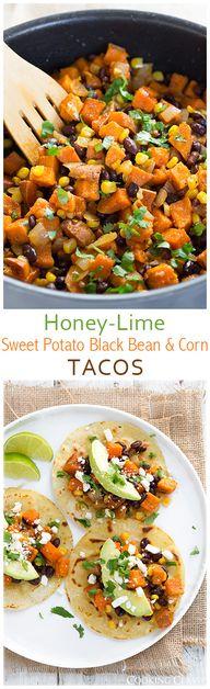 Honey Lime Sweet Pot