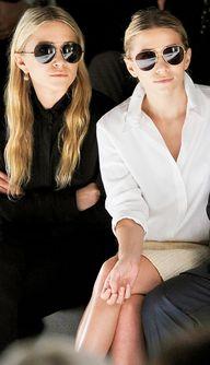 Mary kate & ashley o