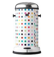 The Dotted Vipp Bin