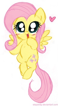 My Little Pony Frien