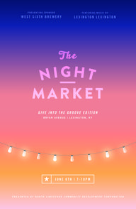 Night Market / Night