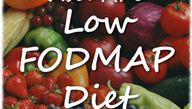 About the Low FODMAP
