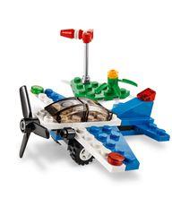 Free LEGO Mini-Airpl