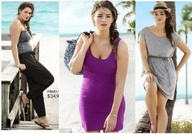 H Plus Size Swimwear