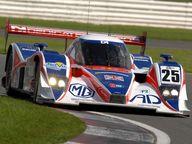 Lola MG LMP2 race ca...